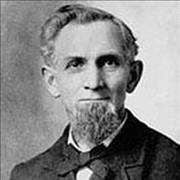 Picture Of James Murray Spangler