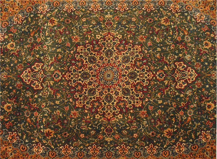 Picture Of Persian Rug Carpet